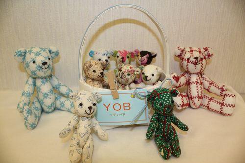 【出店中】YOB