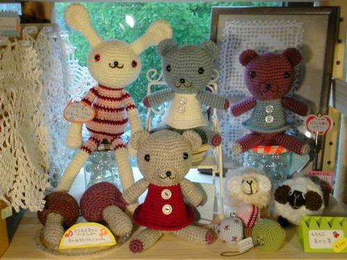 【出店中】Keiko's Wool Factory